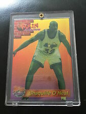 1994 Topps Shaquille O'Neal Shaq ONeal Orlando Magic 19 / 27 FREE SHIPPING
