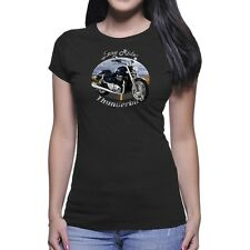 Triumph Thunderbird Easy Rider Women's T-Shirt