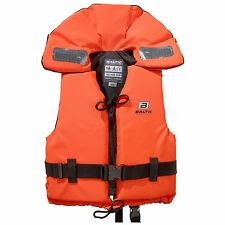 Baltic 1240 Unisex Lifejacket 100N for Sailing / Power Boat / Yacht RRP £49.99
