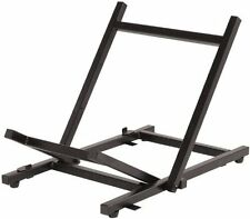 MUSP-RS4000-On Stage RS4000 Folding Guitar Amplifier Stand