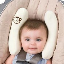 Infant Cradler Baby Toddler Head Support Kid Travel Neck Pillow Protection PD