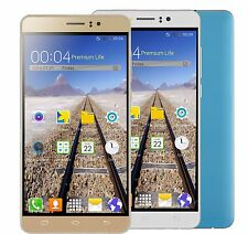 """XGODY Factory Unlocked Cell phone Quad Core 6"""" Android 5.1 Smartphone 8GB 3G GPS"""
