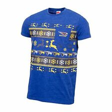 AFL West Coast Eagles Mens Ugly T-Shirt Tee 2016 - sizes S to 3XL