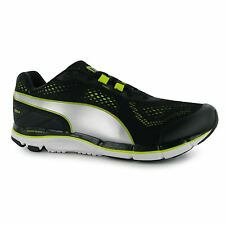 Puma Faas 600 V3 Running Shoes Mens Black Fitness Sports Trainers Sneakers