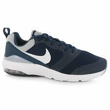 Nike Air Max Siren Training Shoes Mens Navy/White Fitness Trainers Sneakers