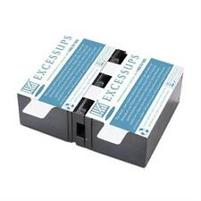 APC BACK-UPS PRO 1300VA BATTERY REPLACEMENT - FOR MODEL BR1300G
