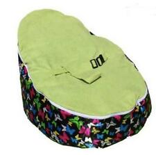 Comfortable Kid Tollder Baby Bean Bag Butterfly Snuggle Bag Infant Sleeping Bag