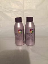 PUREOLOGY HYDRATE  SHAMPOO & CONDITIONER  Travel Size 1.7oz. EACH