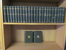 25 x The Illustrated Waverley Novels - Marcus Ward & Co - 1877 - 1879 - The Betr