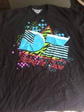 WWE limited edition Stealing the show Dolph Ziggler shirt 1000 prints rko 2XL