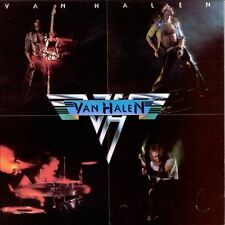Van Halen [Remaster] by Van Halen (CD, Jul-1984, Warner Bros.)