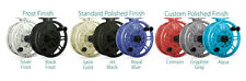 TIBOR THE RIPTIDE FLY FISHING REEL 9-10-11 WEIGHT ALL COLOURS 9oz