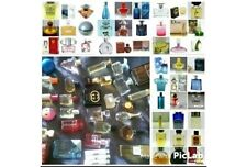 Assorted Women AND Men 59 Brand Perfumes Travel size YOU CHOOSE
