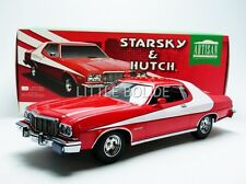 GREENLIGHT COLLECTIBLES 1/18 FORD Gran Torino - Starsky & Hutch 1974 19017