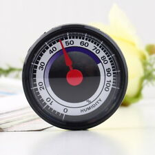 Durable Analog Hygrometer Humidity Meter Power-Free Indoor Outdoor good Quality#