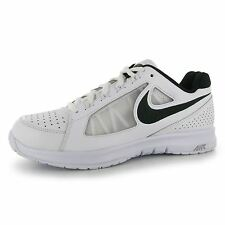 Nike Air Vapor Ace Tennis Shoes Mens White/Blk Trainers Sneakers