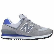 New Balance 574 CPK Core Plus  Grey Womens Trainers