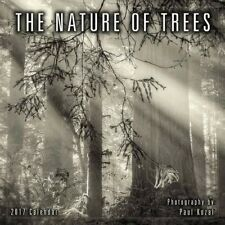 Cal 2017-Nature of Trees, the Photography by Paul Kozal by Paul Kozal