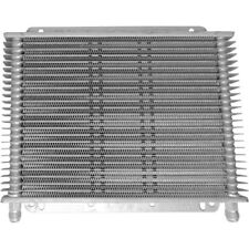 C&R Racing 42-00018 Transmission Oil Cooler -6AN Male 11 x 10 x 3/4