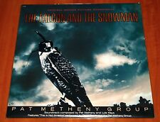 FALCON AND THE SNOWMAN PAT METHENY DAVID BOWIE LP OST *RARE EMI CANADA VINYL New