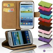 Mobile Phone Cover for Samsung Galaxy Flip Case Book Style Wallet