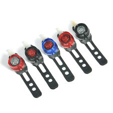 NEW Bike Bicycle Light LED Safety Rear Flashing Front Light Taillight