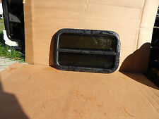 """RV Trailer Window, 24""""X15"""", With Screens, No Rings, Factory Take Out #558"""
