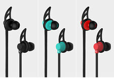 USAMS Bluetooth Sport Headset In-ear Earphone with Mic for iPhone Samsung HTC