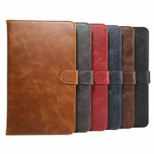 Luxury Folio Leather Stand Smart Flip Case Cover For Huawei MediaPad M3 8.4''