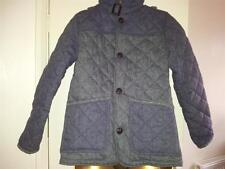 BNWT NEXT boys thick quilted fleece lined jacket age 11 years