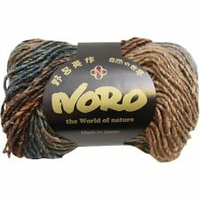 Noro Assorted Shades Silk Garden Aran Knitting Yarn 50 g Craft Needlecraft