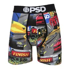 PSD Mens Underwear  Cruisin PSD Boxer Brief S M L XL XXL