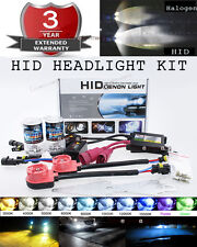 D4R D4S Xenon HID Headlight Replacement Wire Bulb AC 35W KIT 8000K Low Beam S1