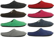 Crocs Classic Slipper Soft textile uppers Warm and fuzzy footbed lining 8 colors