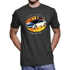 Hyundai Genesis Fast And Fierce Men's T-Shirt