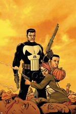 Marvel Punisher: War Zone No.6 Cover: Punisher Poster
