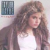 Tell It to My Heart by Taylor Dayne (CD, 1987, Arista Records)