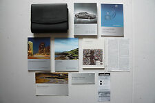2011 Mercedes-Benz CL Owners Manual CL550 CL600 CL63 AMG CL65 AMG