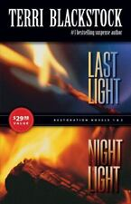 Last Light / Night Light LTD (Restoration Novel, A), Blackstock, Terri, Good Boo