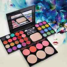 39Colors Lady Makeup Tool Blusher Cosmetic Lipstick Eyeshadow Foundation Powder