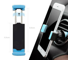 Universal Car Air Vent Stand Mount Adjustable Cradle Holder For Mobile Phone GPS