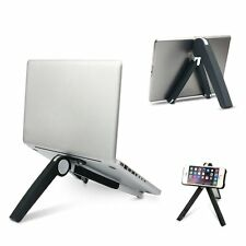 Portable height adjustable stand phone/LAPTOP/MACBOOK/IPAD/iPad/tablet STAND NEW