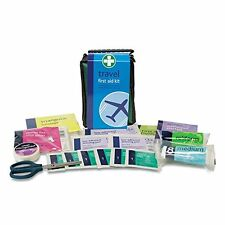 Travel First Aid Kit Medical Emergency Holiday Camping Sports Work Car Office
