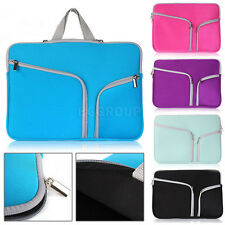 "11"" - 15.6"" Laptop Ultrabook Sleeve Handle Bag Pouch Carry Case For Acer Aspire"