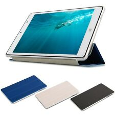 Fashion PU leather Protective Flip Stand Case Cover For Teclast X80 Power