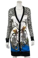 Roberto Cavalli knit oversized cardigan Size XS | IT 40