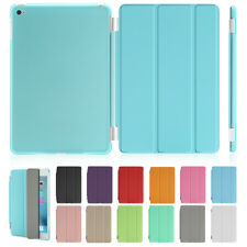"""Smart Cover and Hard Back Case for Apple NEW 2017 9.7""""