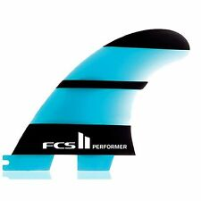 FCS II Performer Neo Glass Tri Fin Set all round performer all conditions