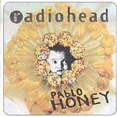 Pablo Honey [12 Track Version] by Radiohead (CD, Mar-1993, Capitol)