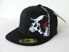 "Metal Mulisha ""Sinister"" Hat / Cap S/M or  L/XL  FLEXFIT 210  BNWT"